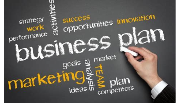 Conference: How to build a Business Plan ? An exhaustive to-do-list to get your goals
